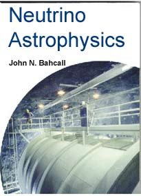 Neutrino Astrophysics